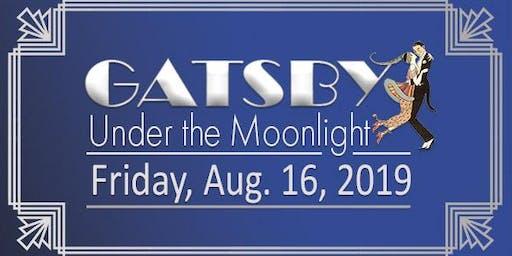 Gatsby Under the Moonlight Event Tickets