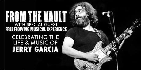 Celebrating the Life & Music of Jerry Garcia tickets