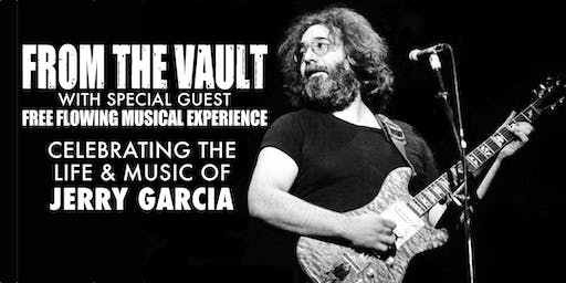 Celebrating the Life & Music of Jerry Garcia