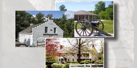 Sprng Into History Stories on the Mountain Tour  tickets