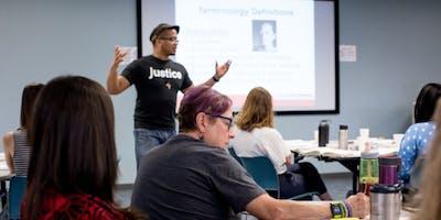 Unlearning Racism: Summer Workshop Series