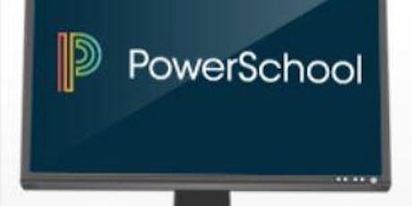 MARION-PowerSchool Bootcamp: District Leader Enterprise Setup & Reporting tickets