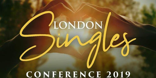 London Singles Conference (Connect 2019)