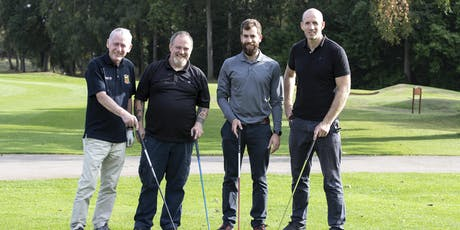 Headway Oxfordshire Charity Golf Day tickets