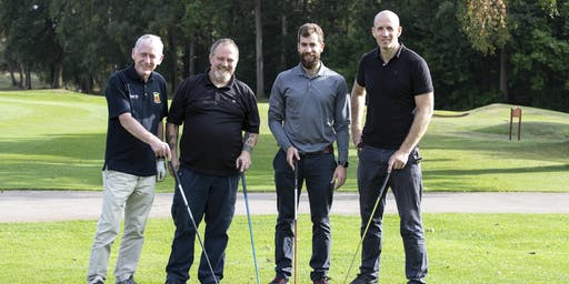 Headway Oxfordshire Charity Golf Day