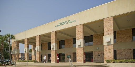 Summer 19 Valencia College West Campus Intro Tour   Mondays & Fridays 10:00am
