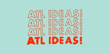 Plywood Presents 2019 x ATL Ideas  tickets