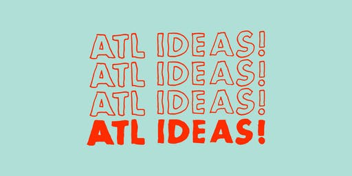 Plywood Presents 2019 x ATL Ideas
