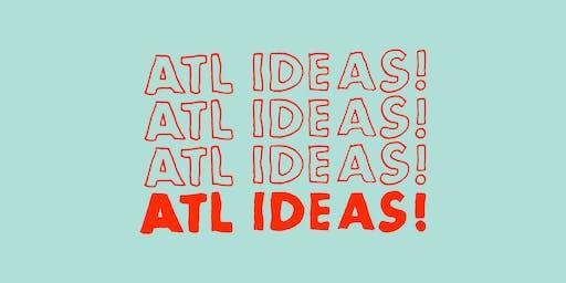 Plywood Presents 2019 x ATL Ideas