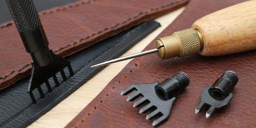 Beginning Leatherwork