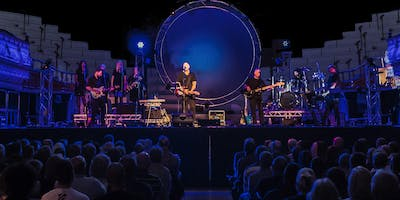 What The Floyd:  The music of Pink Floyd in Fort William