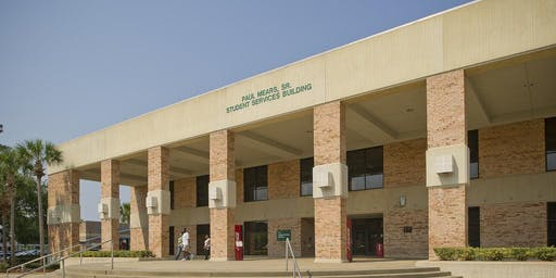 Summer 19 Valencia College West Campus Intro Tour   Wednesdays 1:00pm