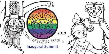 Inaugural County of Santa Clara LGBTQ Summit tickets