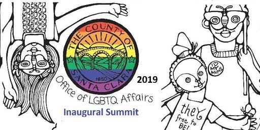 Inaugural County of Santa Clara LGBTQ Summit