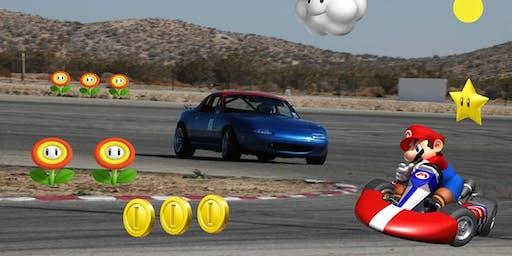 Luigi's Revenge - Cosplay Track Event (Street Cars)