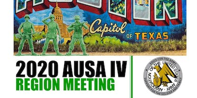 2020 AUSA IV Region Meeting