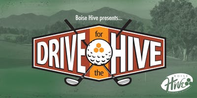 2019 Drive For The Hive Annual Golf Scramble