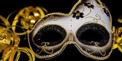 Gin Night - Masked Ball