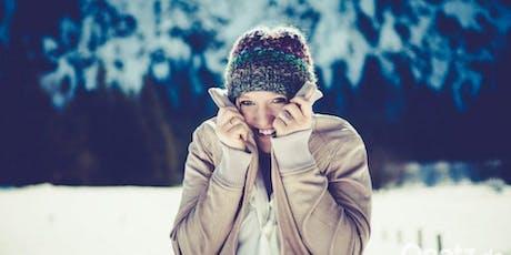Claudia Koreck - Weihnachtskonzert 2019 Tickets