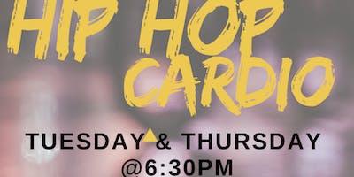 Hip Hop Cardio with Deneen