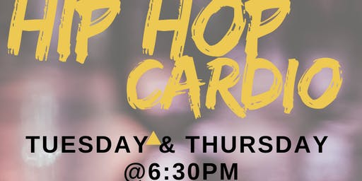 Hip Hop Cardio with Deneen