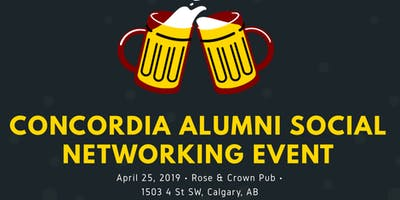 Concordia Alumni Networking Event