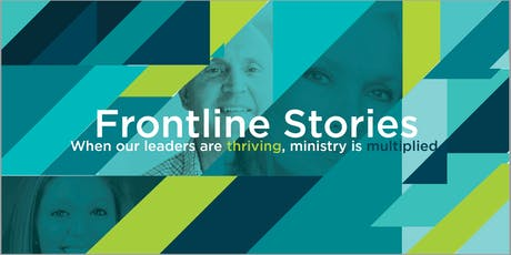 Frontline Stories 2019  tickets