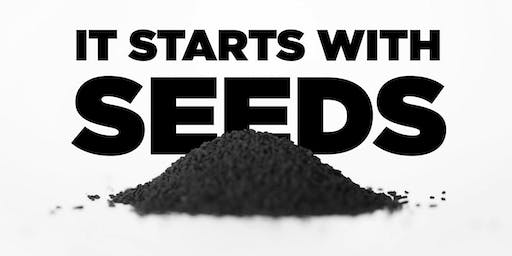 Proven Seed Nutrition & Your Health - The Natural Synergy
