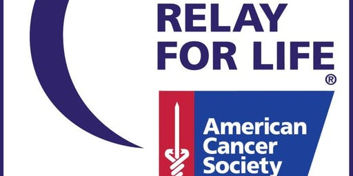 South Lyon Relay for Life event!