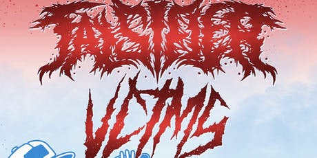 FALSIFIER, VCTMS, THALASS, MARMOT THE BAND, ANOMALISM tickets