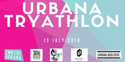 Urbana TRYathlon