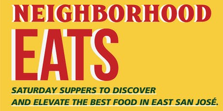 Neighborhood Eats tickets