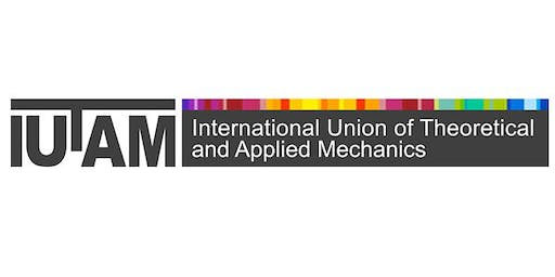 International Union of Theoretical and Applied Mechanics