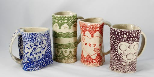 Make Your Own Ceramic Mug