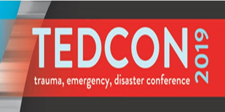 TEDCON 2019 tickets