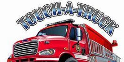 Touch a Truck at South Lyon Relay for Life!