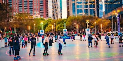 Looking to Book your Next Mobile Skate Party!??
