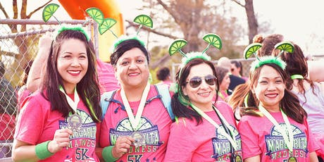 Phoenix Margarita Madness 5k Run tickets