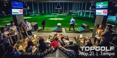 IFT Florida Top Golf Tampa - May 21st, 2019