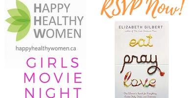 Happy Healthy Women Movie Night - Canmore