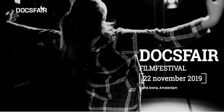DOCSFAIR Filmfestival Tickets