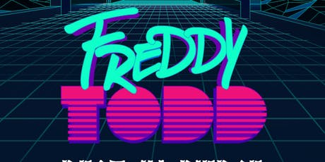 Freddy Todd + Rest In Pierce tickets