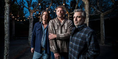 The Mother Hips with Grant Farm tickets