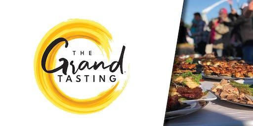 The Grand Tasting