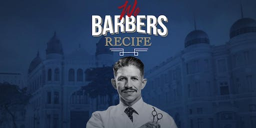 Willy Morales - We Barbers Recife