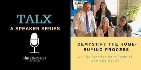 TALX: Demystify the Home-Buying Process  tickets