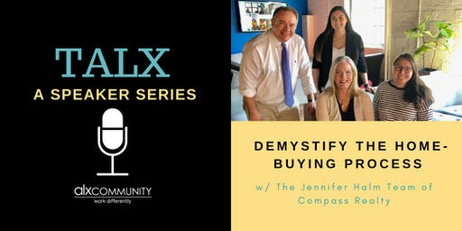 TALX: Demystify the Home-Buying Process