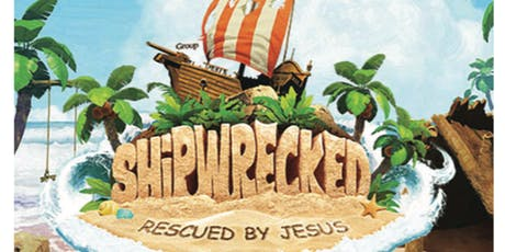 Vacation Bible School 2019 tickets