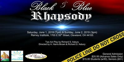 Black & Blue Rhapsody