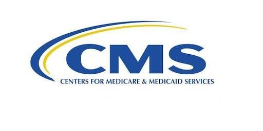 CMS Region III 2019 Partners Meeting